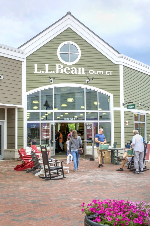 LL Bean Outlet - Special Offer
