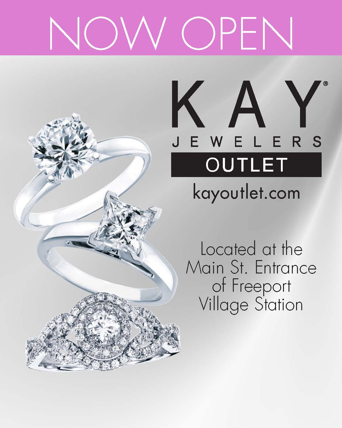 Special Offers available at Freeport Village Station Premium Outlet ...
