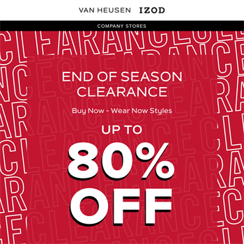 Van Heusen - Special Offer