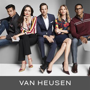 Van Heusen - Special Offer