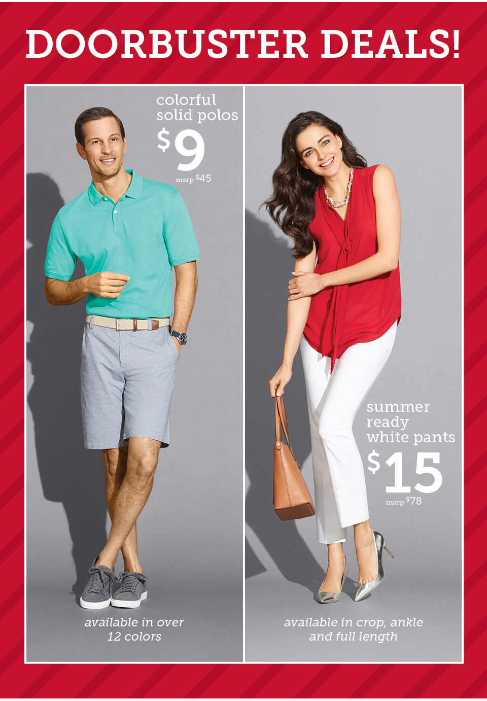 Talbots clearance center coupon