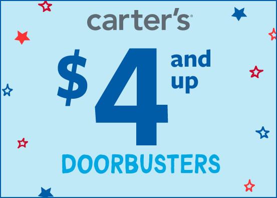 carter's - Special Offer