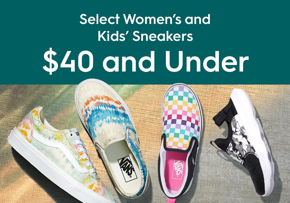 Famous Footwear - Special Offer